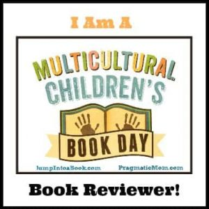 Multicultural Children's Book Day Book Reviewer