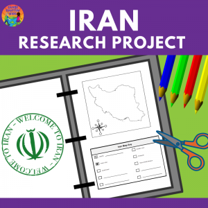 Iran Research Project
