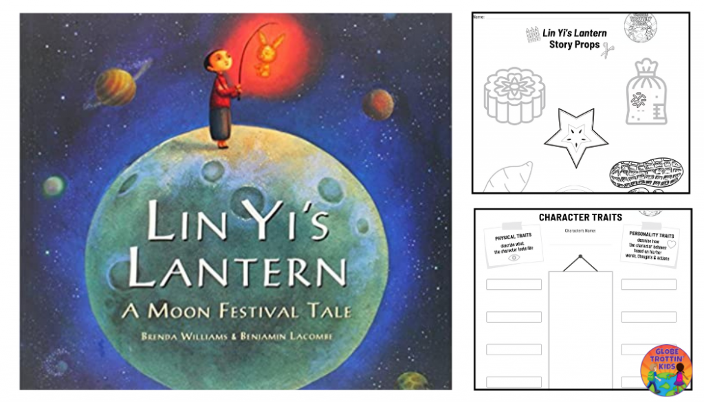 Read Your World Lin Yi's Lantern