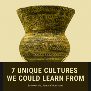 7 Unique Cultures We Can Learn From