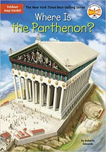 where-is-the-parthenon-greece
