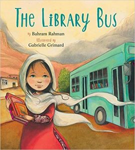 the-library-bus-afghanistan