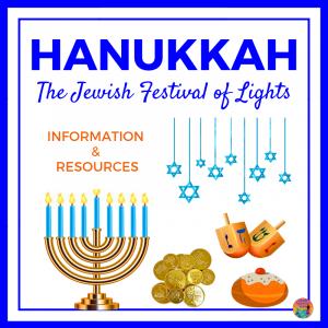 Hanukkah: The Jewish Festival of Lights