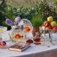 Nowruz Persian New Year