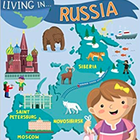 Living in . . . Russia