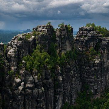 elbe-sandstone-mountains