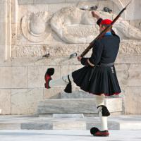 evzone-greece