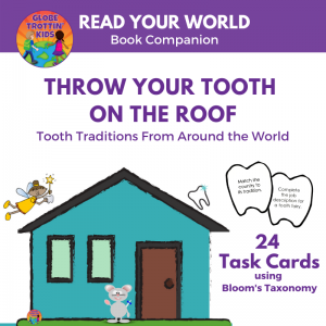 Throw Your Tooth on the Roof